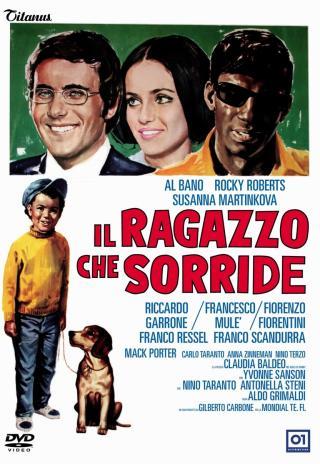 Rocky Negro (1969)