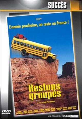 Restons groupés (1998)