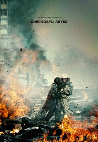 Poster Chernobyl: Abyss