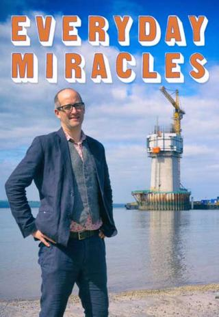 Everyday Miracles: The Genius of Sofas, Stockings and Scanners (2014)