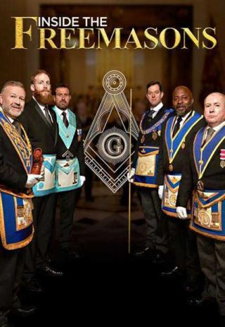 Poster Inside the Freemasons