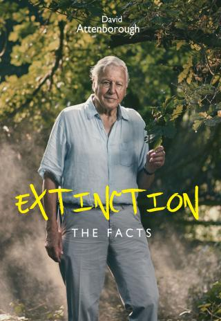 Poster Extinction: The Facts