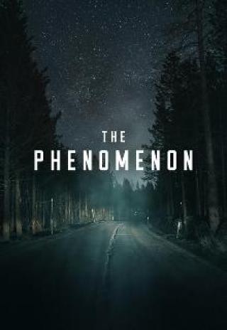 Poster The Phenomenon