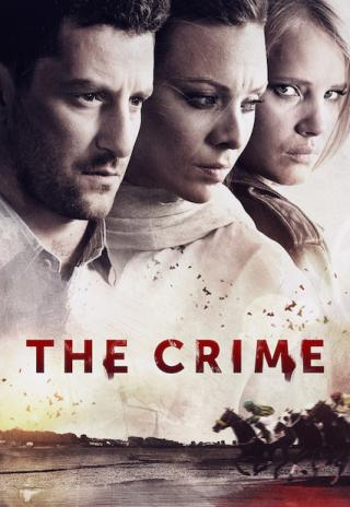 Poster The Crime