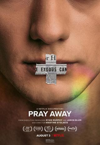 Poster Pray Away