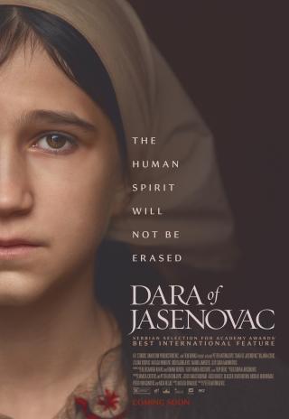 Poster Dara in Jasenovac