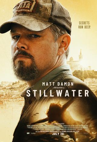 Poster Stillwater