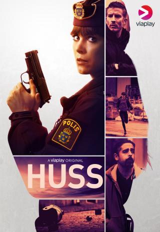 Poster Huss