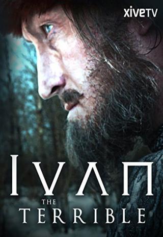 Ivan the Terrible - Part 1 (2014)