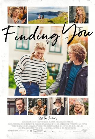 Poster Finding You