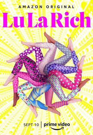 LuLaRich (2021)