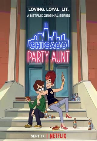 Chicago Party Aunt (2021)