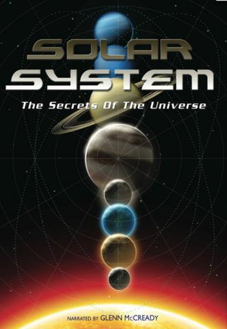 Solar System: The Secrets of the Universe (2014)