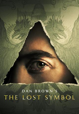 Poster The Lost Symbol