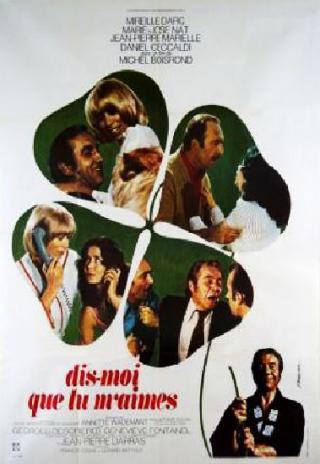 Tell Me You Love Me (1974)