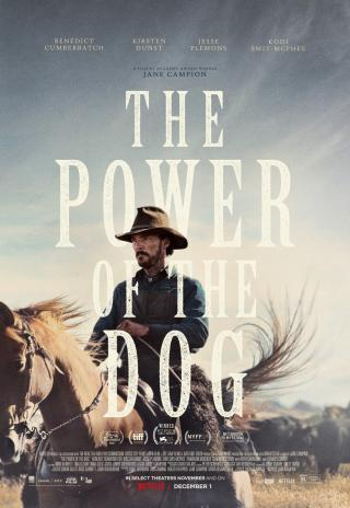 Poster The Power of the Dog