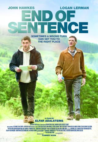 Poster End of Sentence