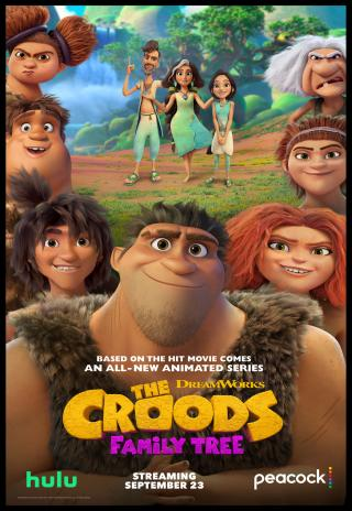 The Croods: Family Tree (2021)