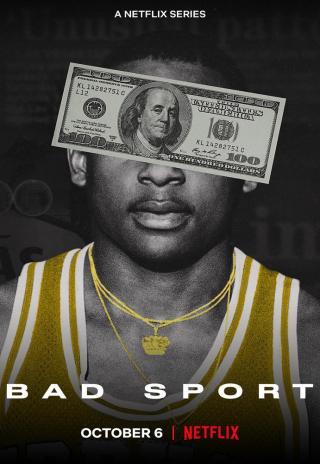 Bad Sport (2021)