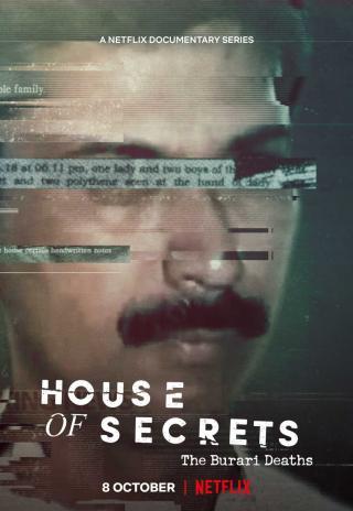 House of Secrets: The Burari Deaths (2021)