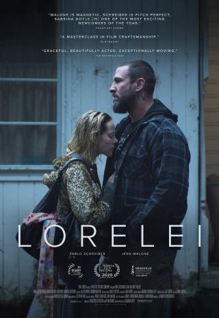 Poster Lorelei