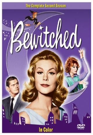 Poster Bewitched