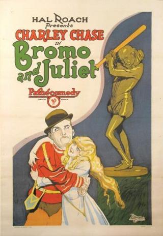Bromo and Juliet (1926)
