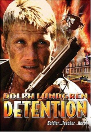 Poster Detention