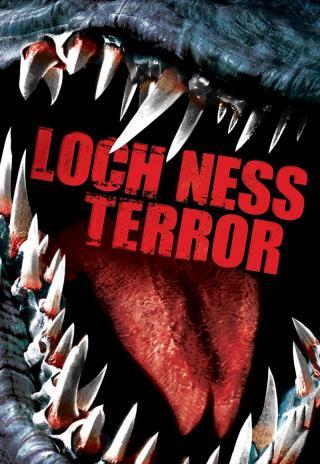 Poster Beyond Loch Ness