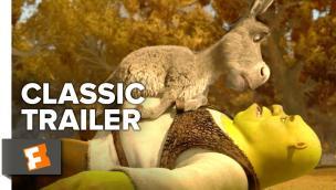 Trailer Shrek Forever After