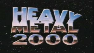 Trailer Heavy Metal 2000
