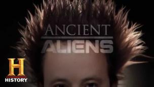 Trailer Ancient Aliens