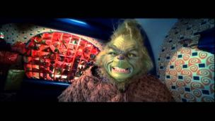 Trailer How the Grinch Stole Christmas