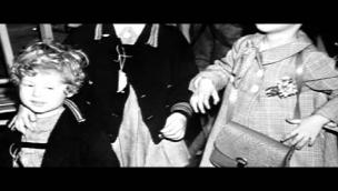 Trailer Into the Arms of Strangers: Stories of the Kindertransport
