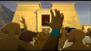 Trailer Joseph: King of Dreams