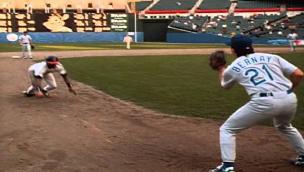 Trailer Major League II