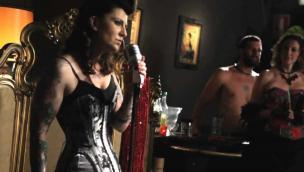 Trailer Cabaret Desire