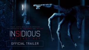 Trailer Insidious: The Last Key