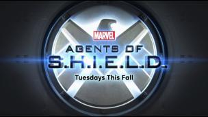 Trailer Agents of S.H.I.E.L.D.