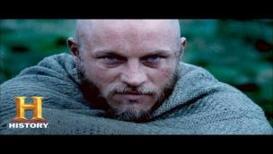Trailer Vikings
