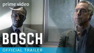 Trailer Bosch