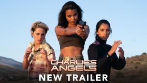 Trailer Charlie's Angels