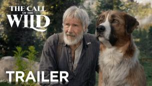 Trailer The Call of the Wild
