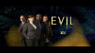 Trailer Evil