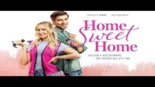 Trailer Home Sweet Home