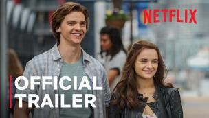 Trailer The Kissing Booth 2
