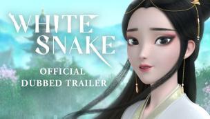 Trailer White Snake