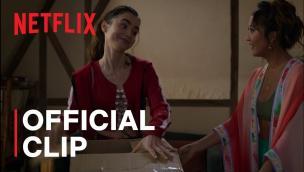 Trailer Emily in Paris