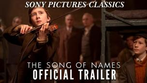 Trailer The Song of Names