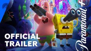 Trailer The SpongeBob Movie: Sponge on the Run